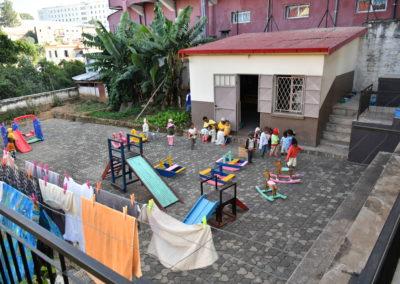 Centre pour enfants