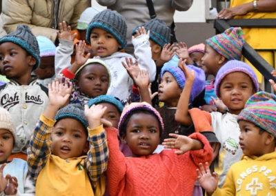Header - Centre pour enfants