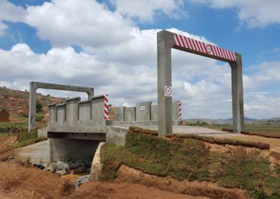 3 janvier 2021 - Le Pont